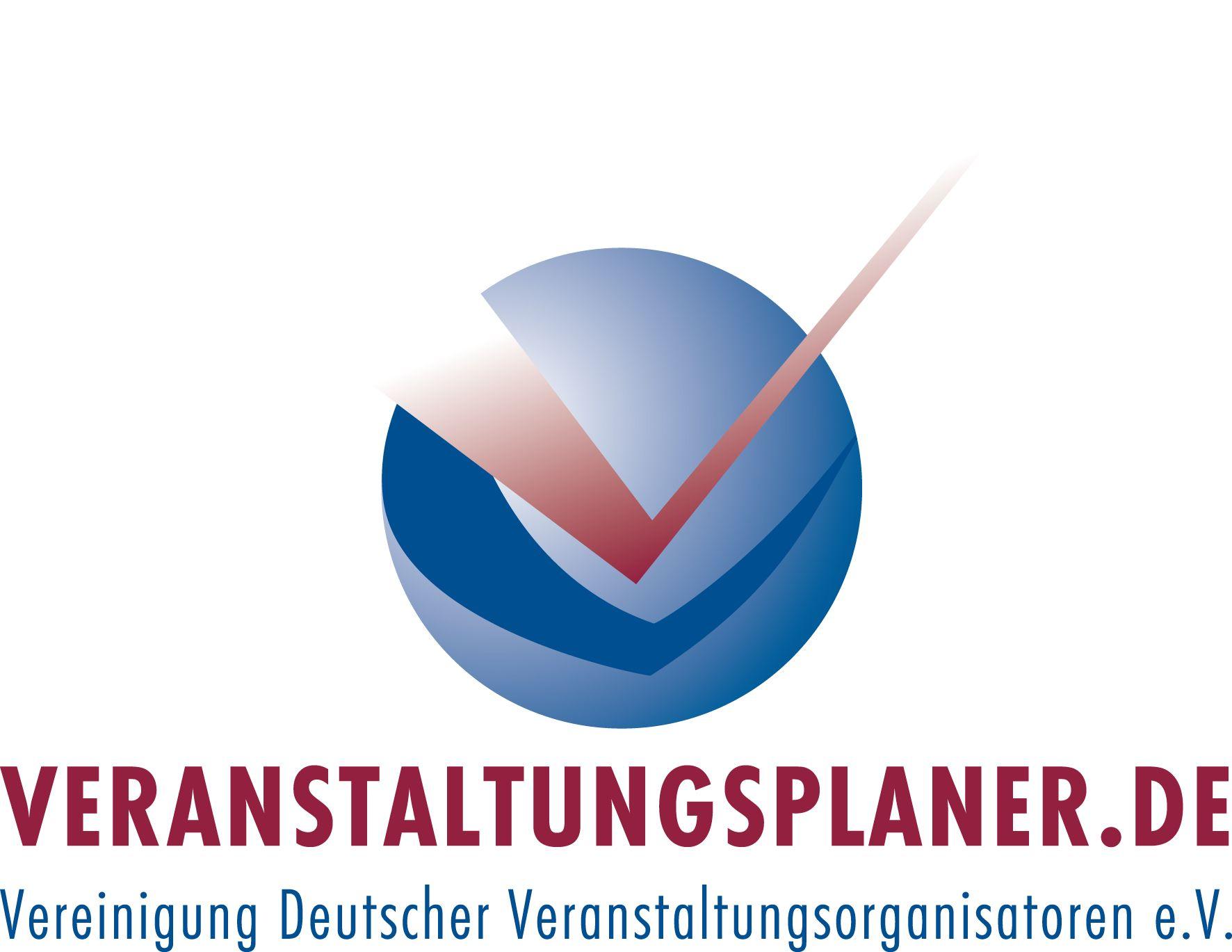 VERANSTALTUNGSPLANER.DE Vereinigung Deutscher Veranstaltungsorganisatoren e.V.