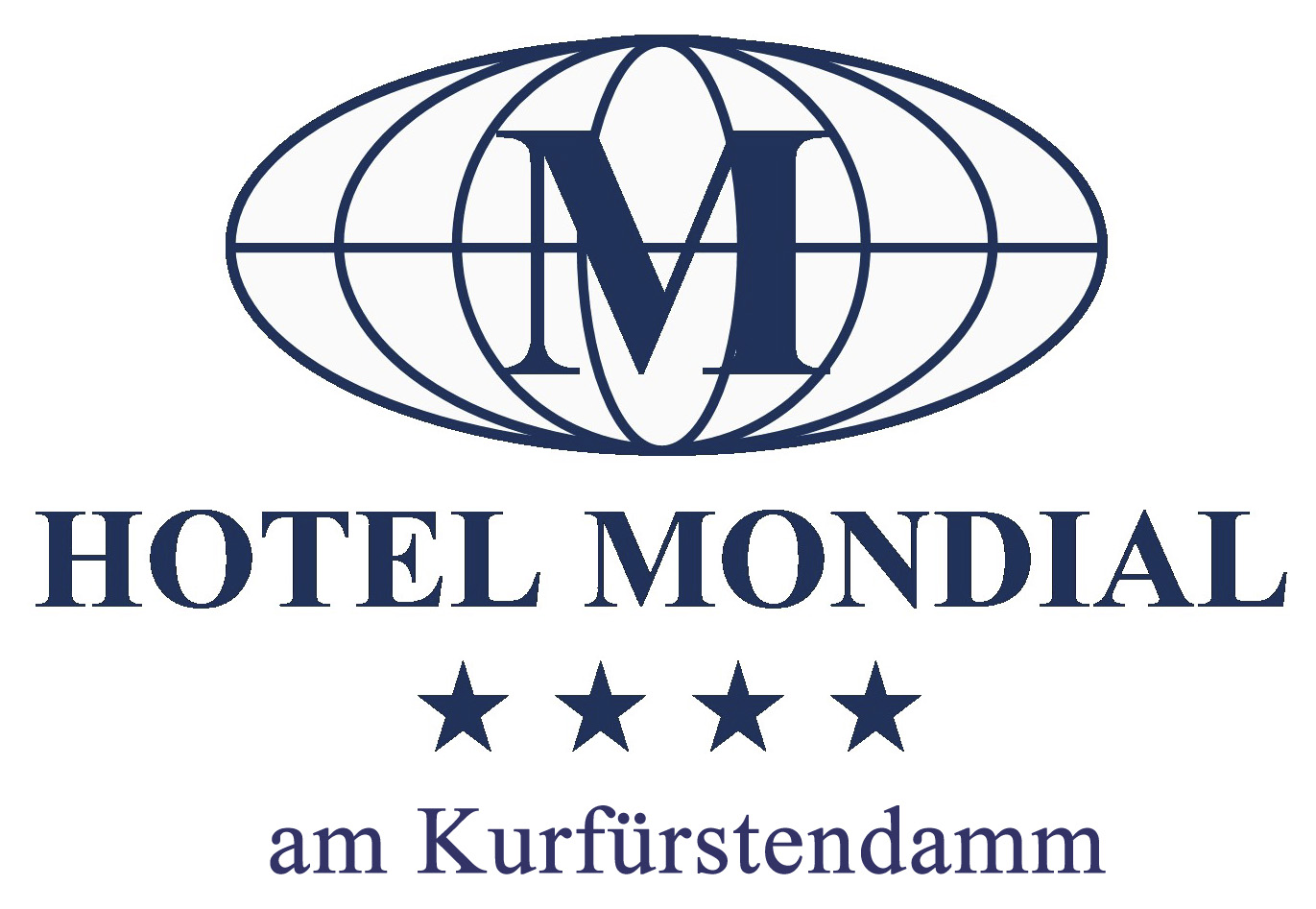 Hotel Mondial Berlin Kudamm
