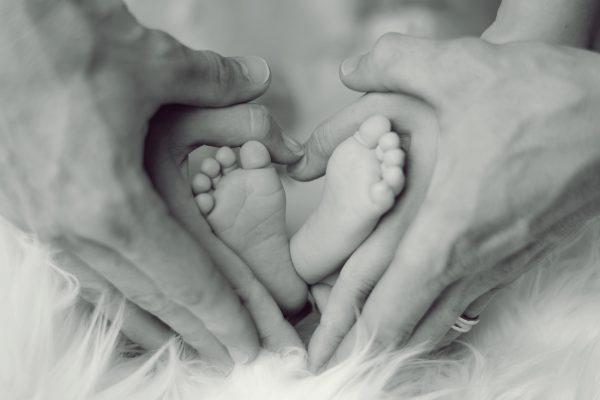 Baby hegen & pflegen (Foto: Andis Bilderwerkstatt/Pixabay)