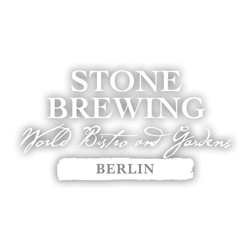 Stone Brewing World Bistro & Gardens - Berlin